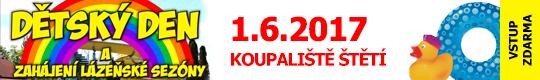 Dětský den - zahájení lázeňské sezóny, 1.6.2017 [nové okno]