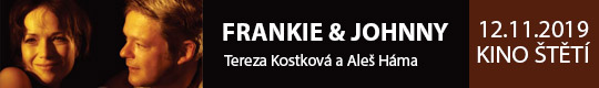 Frankie a Johnny [nové okno]