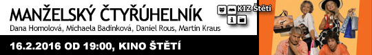 Man�elsk� �ty��heln�k, 16.2.2016 Kino �t�t� [nov� okno]