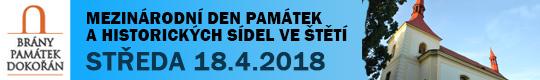 Mezinárodní den památek a historických sídel [nové okno]
