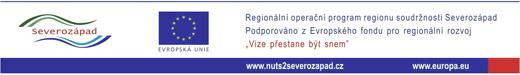 Regionální operační program regionu soudržnosti Severozápad a Evropská unie