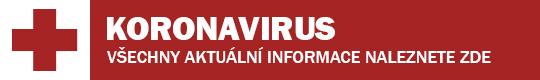 KORUNAVIRUS Informace [nové okno]