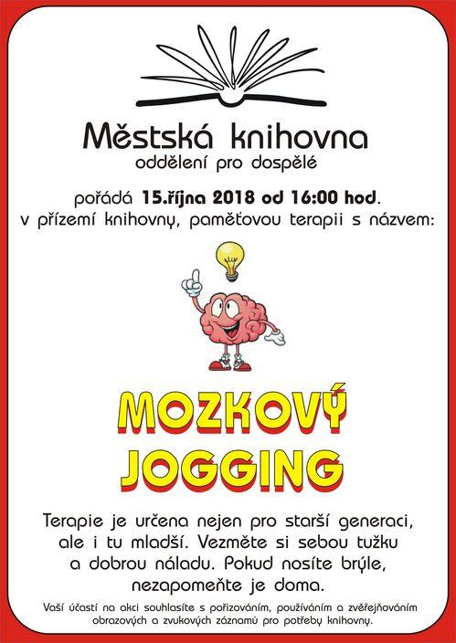 Paměťová terapie  Mozkový jogging 98cd33a441