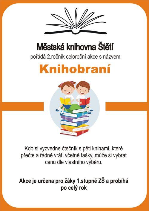 Knihobraní