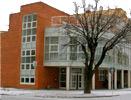 foto knihovny